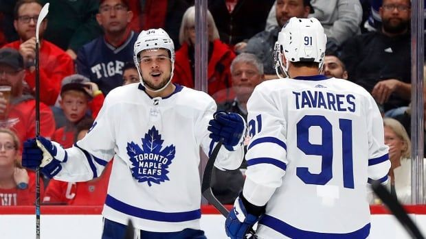'This team has its future and its best hockey ahead:' Cliff Fletcher says Leafs are built to last https://t.co/wr5FOBEzJs