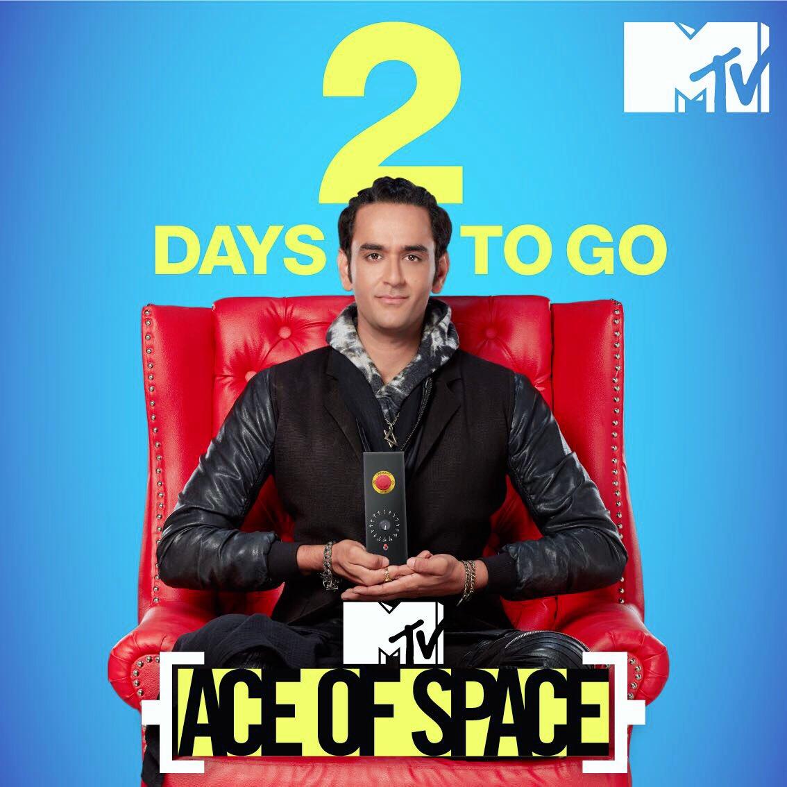 MTV Ace of Space' contestants revealed: Divya Agarwal, Varun Sood