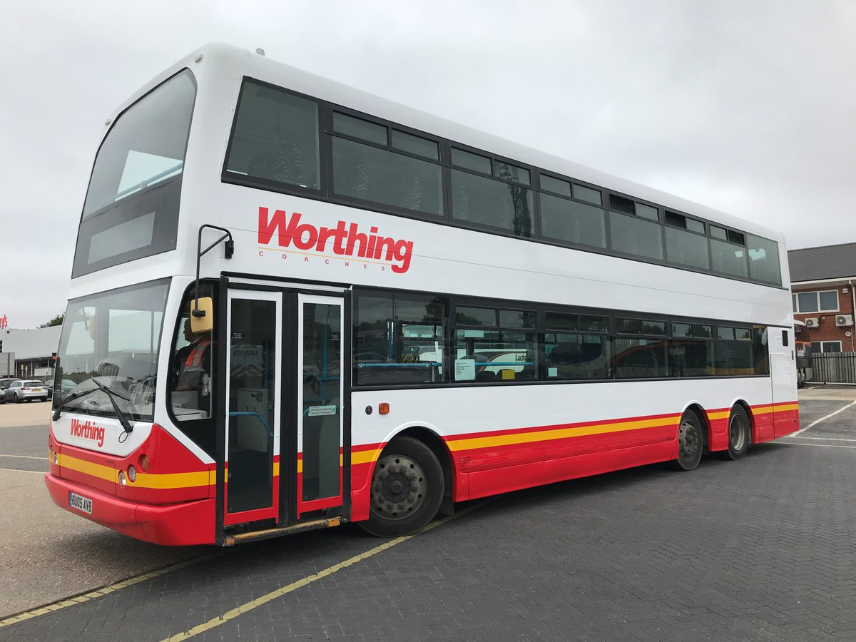Worthing Coaches Worthingcoaches Twitter