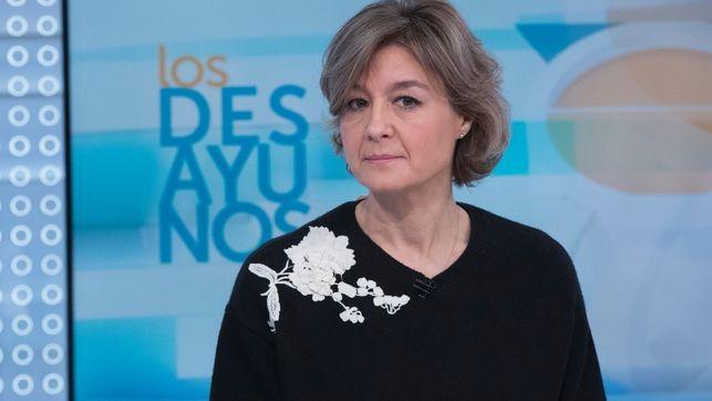 La exministra Tejerina: 'En Andalucía lo que sabe un niño de diez años es lo que sabe uno de ocho en Castilla y León' https://t.co/8fWePyNVPO