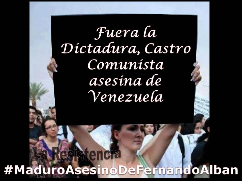 En pocos minutos estare en EVTV hablando claro directo como siempre. Vamos a salir de la dictadura de Maduro, que intenta montar otra vez ina parodia de diálogo. @ElVenezola@ElNacionalWebn@LaPatillaTVo@AlbertoRavellT@EArosemenaMV