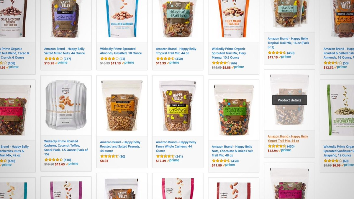 Stock Up On Your Favorite Snacks During Amazon&#39;s One-Day Happy Belly Sale <br>http://pic.twitter.com/CUtmg8bvsa