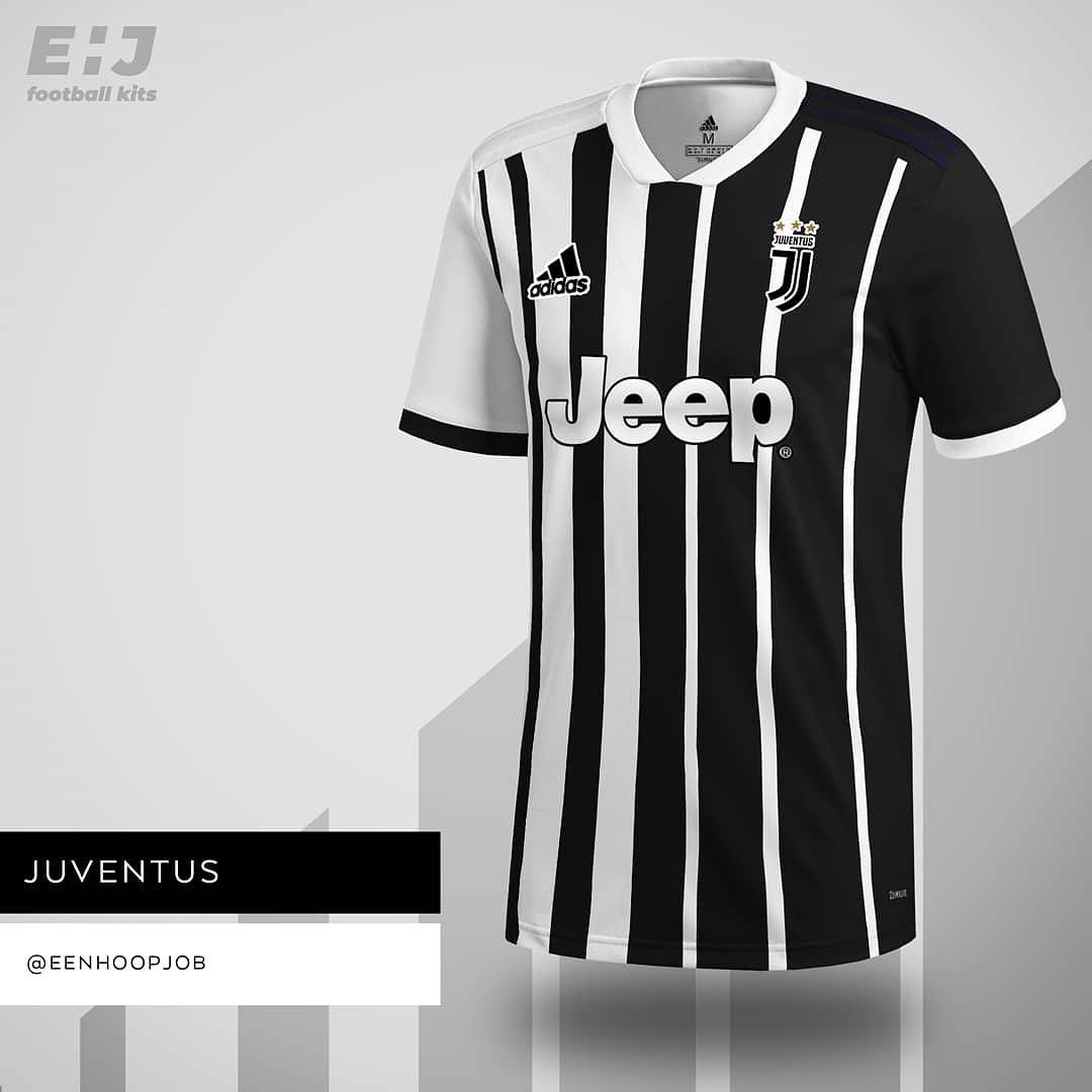 the latest 9ca1a 25622 Job - Eenhoopjob Football Kit Designs on Twitter: