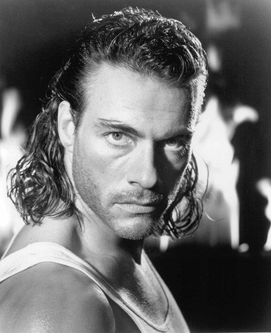Happy Birthday to the Original Hunk Jean-Claude Van Damme We Can\t Believe He\s 58!