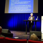 Professor Fred Nyberg kritisk till cannabislegalisering #drogfokus2018