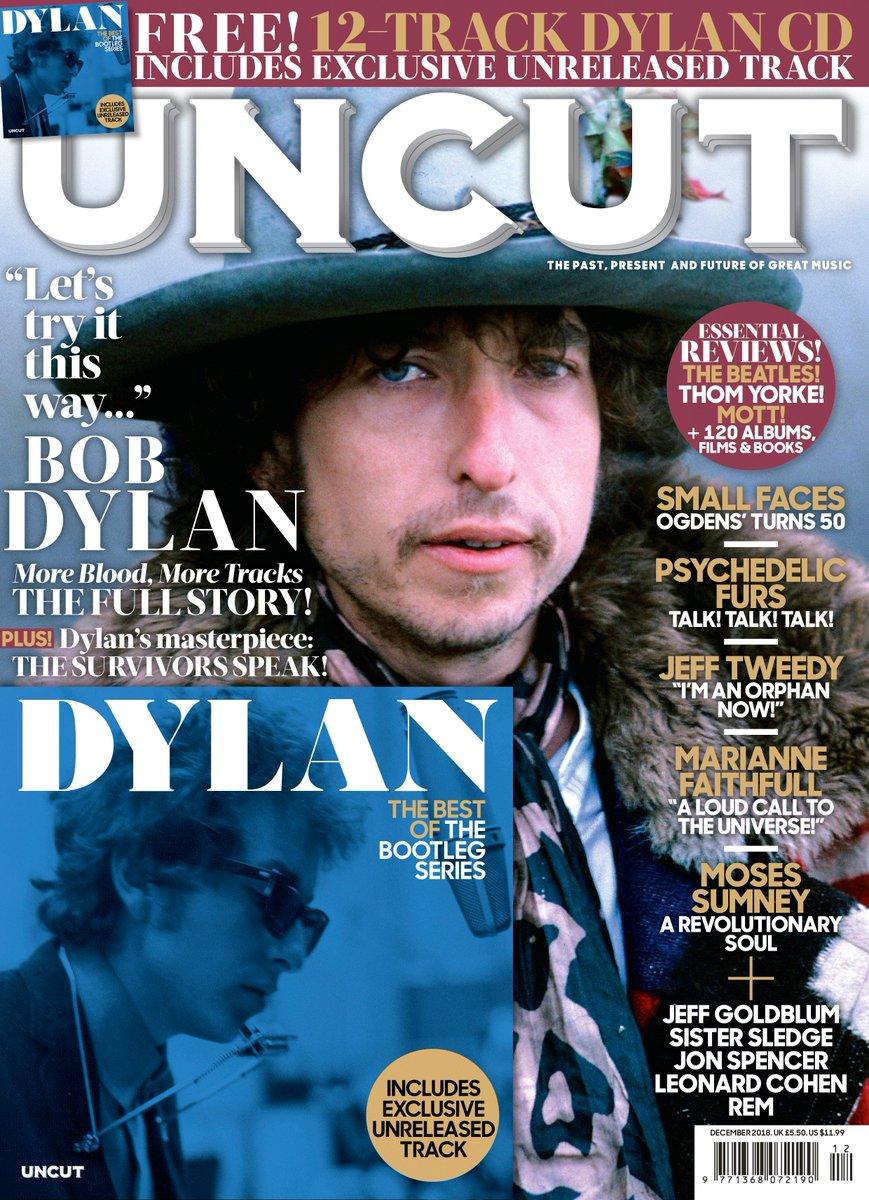 Uncut Magazine's photo on ON SALE