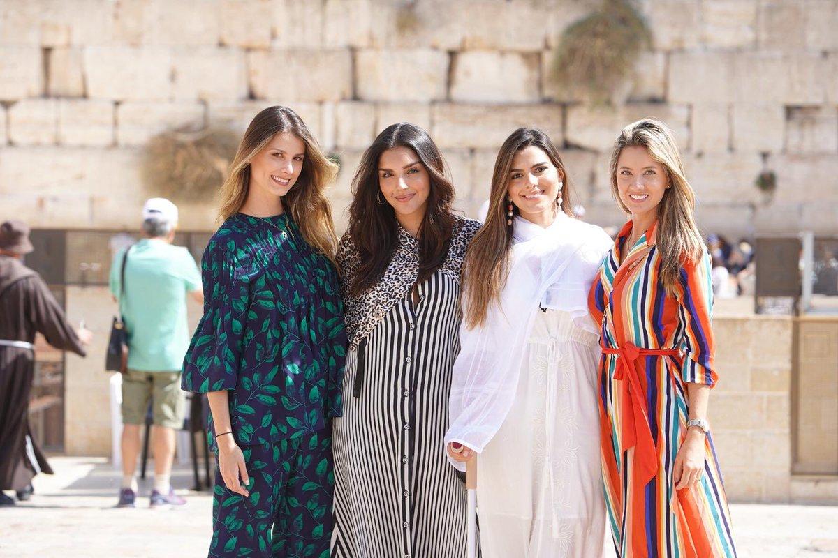 COMPARTEN SU VIAJE A ISRAEL Dpyi-htXoAUX18X