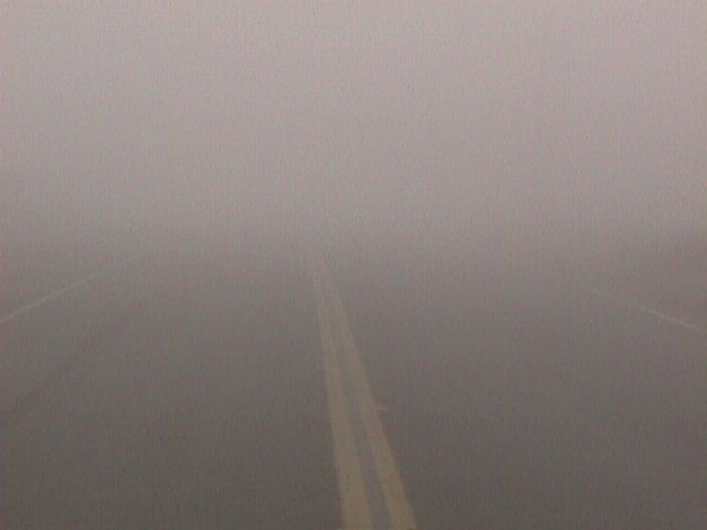 A Dense Fog Advisory has been issued for the Central Coast of Santa Barbara and San Luis Obispo Counties thru 9 AM PDT. Visibility at both Santa Maria and SLO Airports reported visibility 1/4 mile or less. Motorists should slow down, give plenty of space between cars in fog #cawx