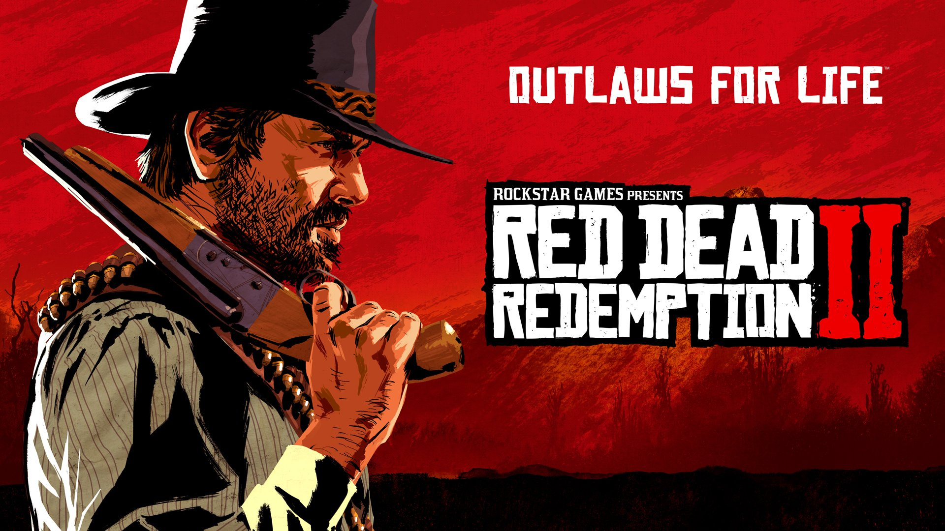 Red Dead Redemption 2 Official Launch Trailer  Coming October 26 Pre-order and Pre-load: https://t.co/xLMyn8RntW https://t.co/qvqOj7c4CA