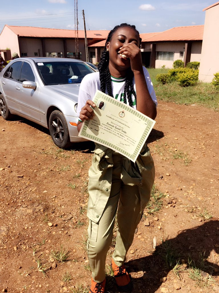 If it ever dawn on you to pull a KEMIADEOSUN on me, remember these pictures   Congrats to me  <br>http://pic.twitter.com/iVZ1LLtEnl