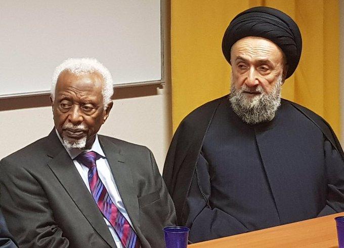 مجلس حكماء المسلمين ينعي المشير عبد الرحمن سوار الذهب الرئيس السوداني الأسبق رحمه الله DpypeQeXoAEUdSk?format=jpg&name=small