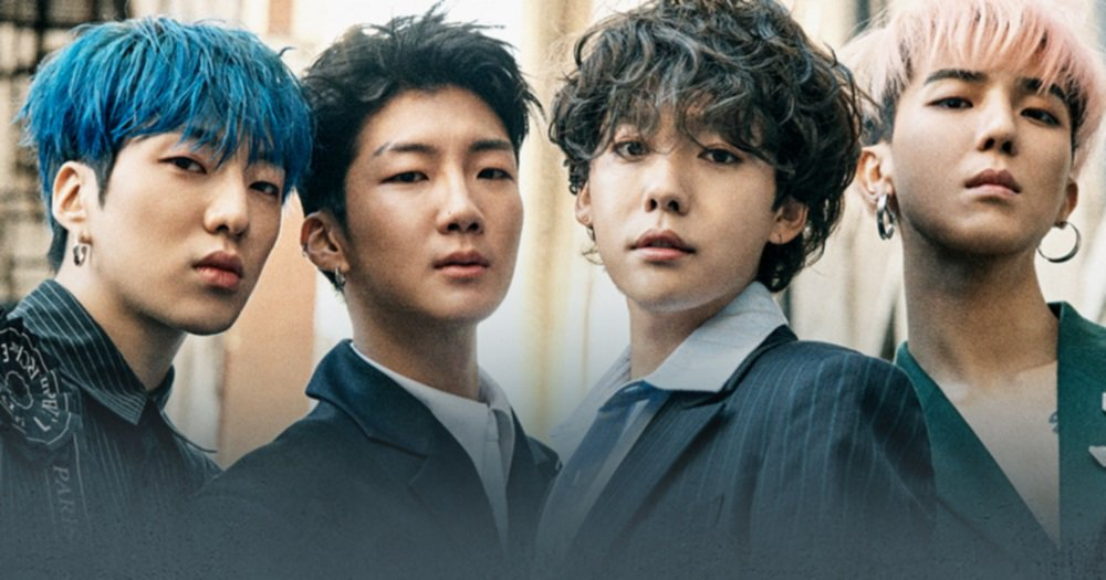 YG Entertainment apologizes to WINNER fans for iKON clip at concert https://t.co/gINsLbfGN6 https://t.co/AfYc9ubNEF