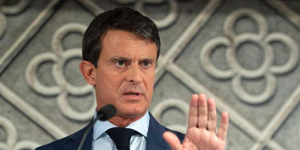 Mairie de Barcelone : Manuel Valls est le moins apprécié des candidats selon un sondage https://t.co/qPClPnaADP