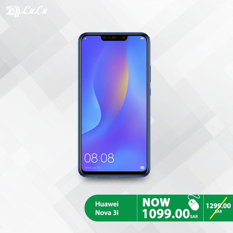 Huawei Nova 3i Price In Ksa Lulu ✓ All About Chevrolet