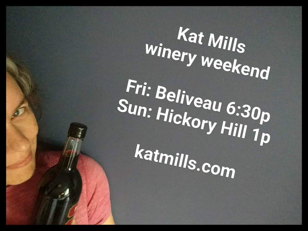 Kat Mills