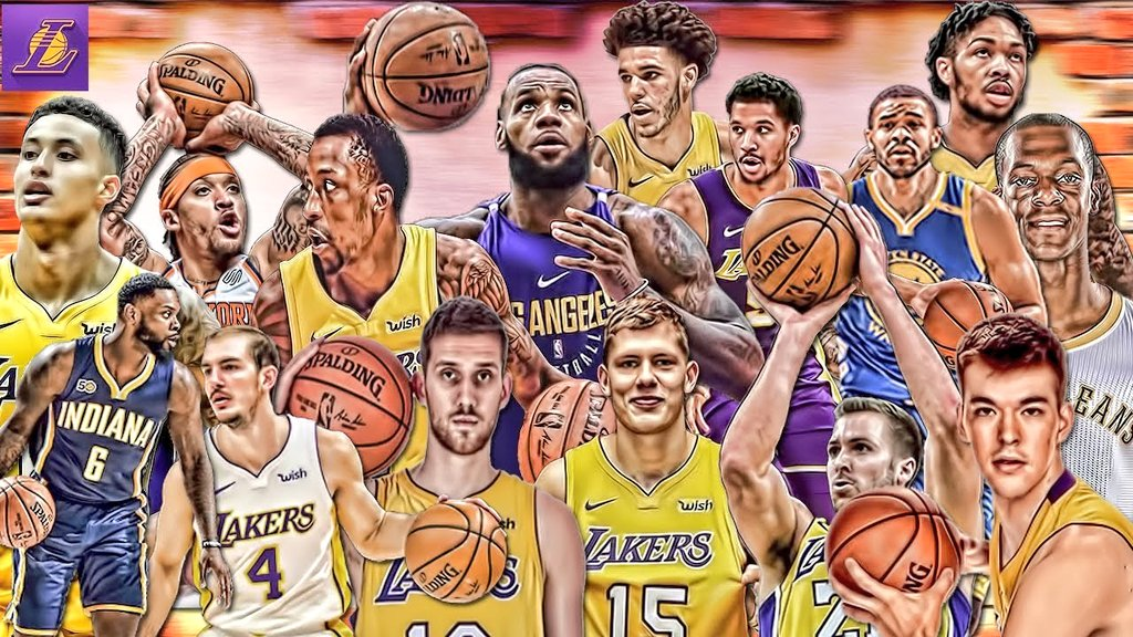 IT&#39;S GAME DAY LAKER FANS!!! ARE YOU READY?!?!?!? IT&#39;S TIME FOR A LAKERS ROLL CALL..   RT FOR TONIGHTS WIN!!!!!!!!  CHECK MY PINNED TWEET FOR A CHANCE TO WIN A KOBE BRYANT  JERSEY!!!! WINNER WILL BE PICKED TONIGHT AFTER THE GAME!!!  <br>http://pic.twitter.com/VYCM0BlHnH