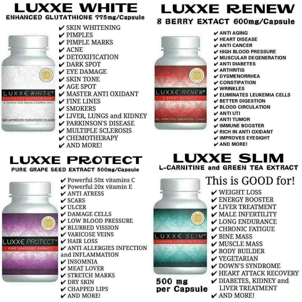 Frontrow Luxxe White (@luxxewhiteph_) | Twitter