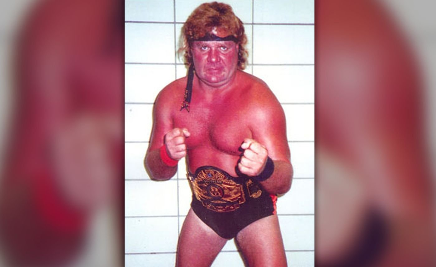 Former pro wrestler 'Dirty' Dick Slater dead at 67 https://t.co/P690kp2eNU https://t.co/2BSe0tyUOl