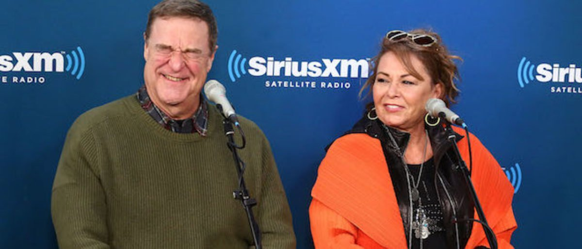 'Roseanne' Spinoff Star John Goodman: 'There's A Hollow Center' Without Roseanne Barr https://t.co/JbW7dNzyKY https://t.co/0fGvoW7sgC