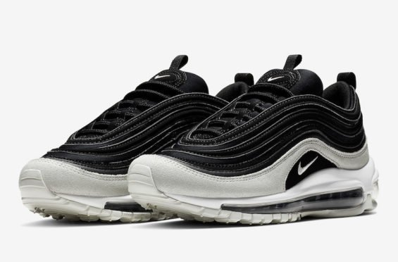 Official Images: Nike Air Max 97 Spruce Aura - https://t.co/cqdFRIdqbH https://t.co/tevSEgOwjv