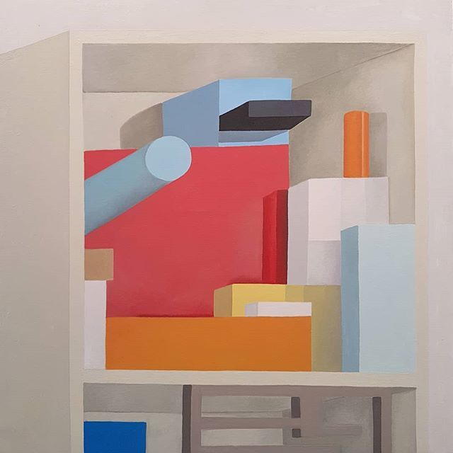 #NathalieDuPasquier #painting @apalazzogallery @artverona #ContemporaryArt https://t.co/8ZCr4WScqa