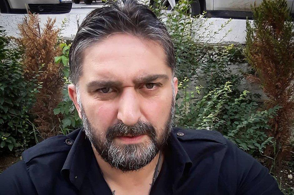 Basketbolcu Zaza Enden tutuklandı 👉ntvspor.net/basketbol/bask…
