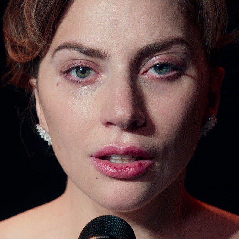 """I'll Never Love Again"" music video, out tomorrow on @AppleMusic. https://t.co/9fKhYBsMCd"