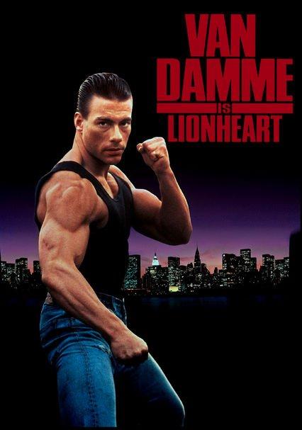 Happy 58th birthday, Jean-Claude Van Damme! What\s your favorite flick?