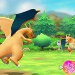 """Master Trainers"" verschijnen in Pokémon: Let's Go, Pikachu enEevee https://t.co/YrbxaKVUSn"
