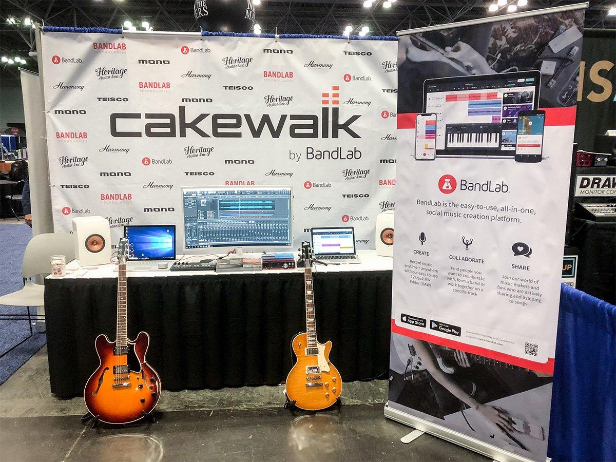 Cakewalk (@CakewalkInc)   Twitter