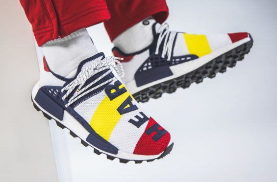 Buy The BBC x adidas NMD Hu Trail Heart/Mind Early Here - https://t.co/L45Ix3PY8N https://t.co/lYUvjpasDD