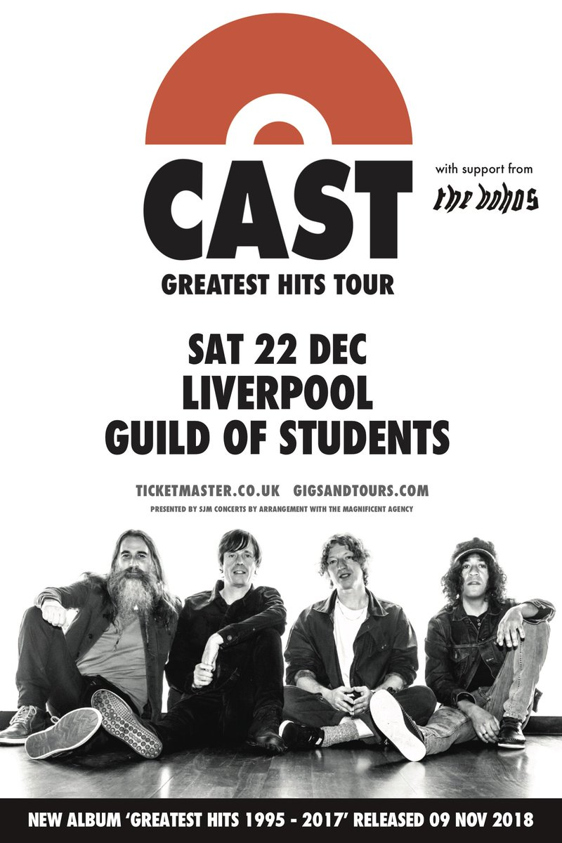 O2 Academy Liverpool on Twitter: \