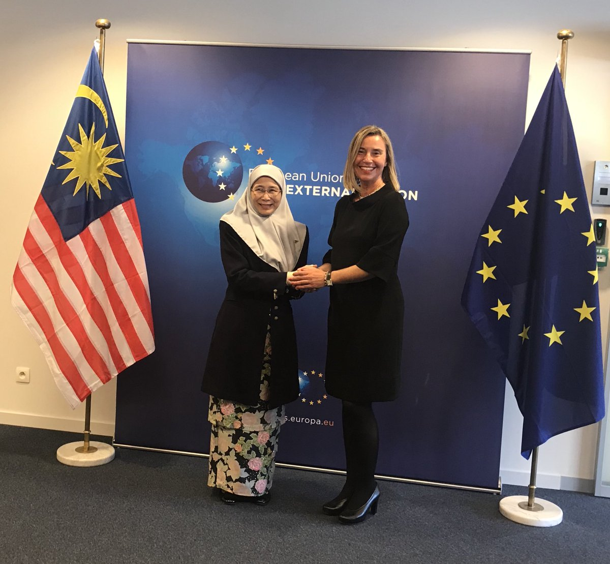 Image result for EU Delegation to Malaysia