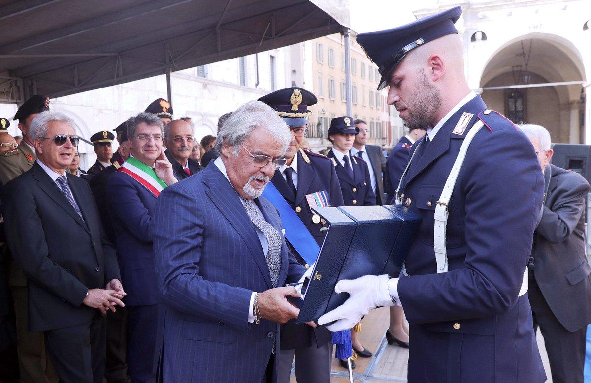 Polizia di Stato on Twitter: #Allieviagenti del 200° corso delle ...
