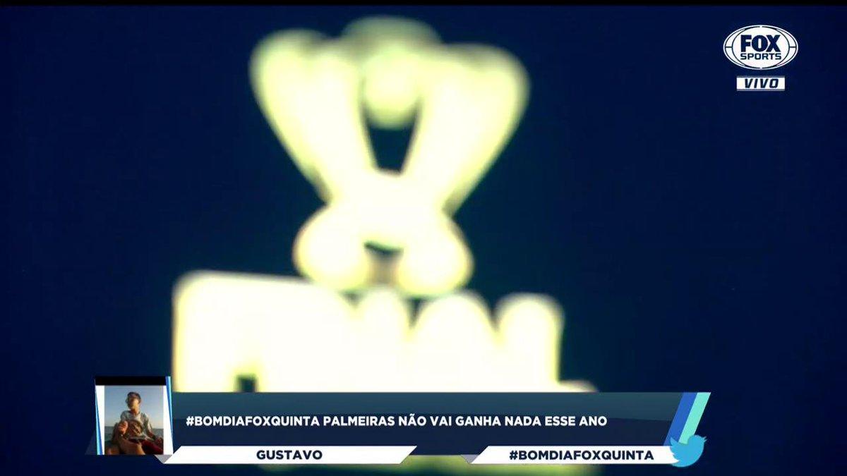 #Bomdiafoxquinta Latest News Trends Updates Images - CentralFoxBR