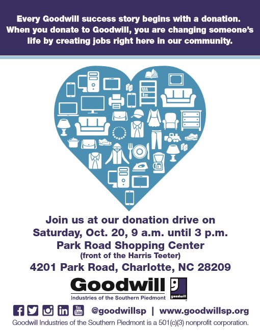 Goodwillsp On Twitter If You Re Cleaning Out Your Closet To Make