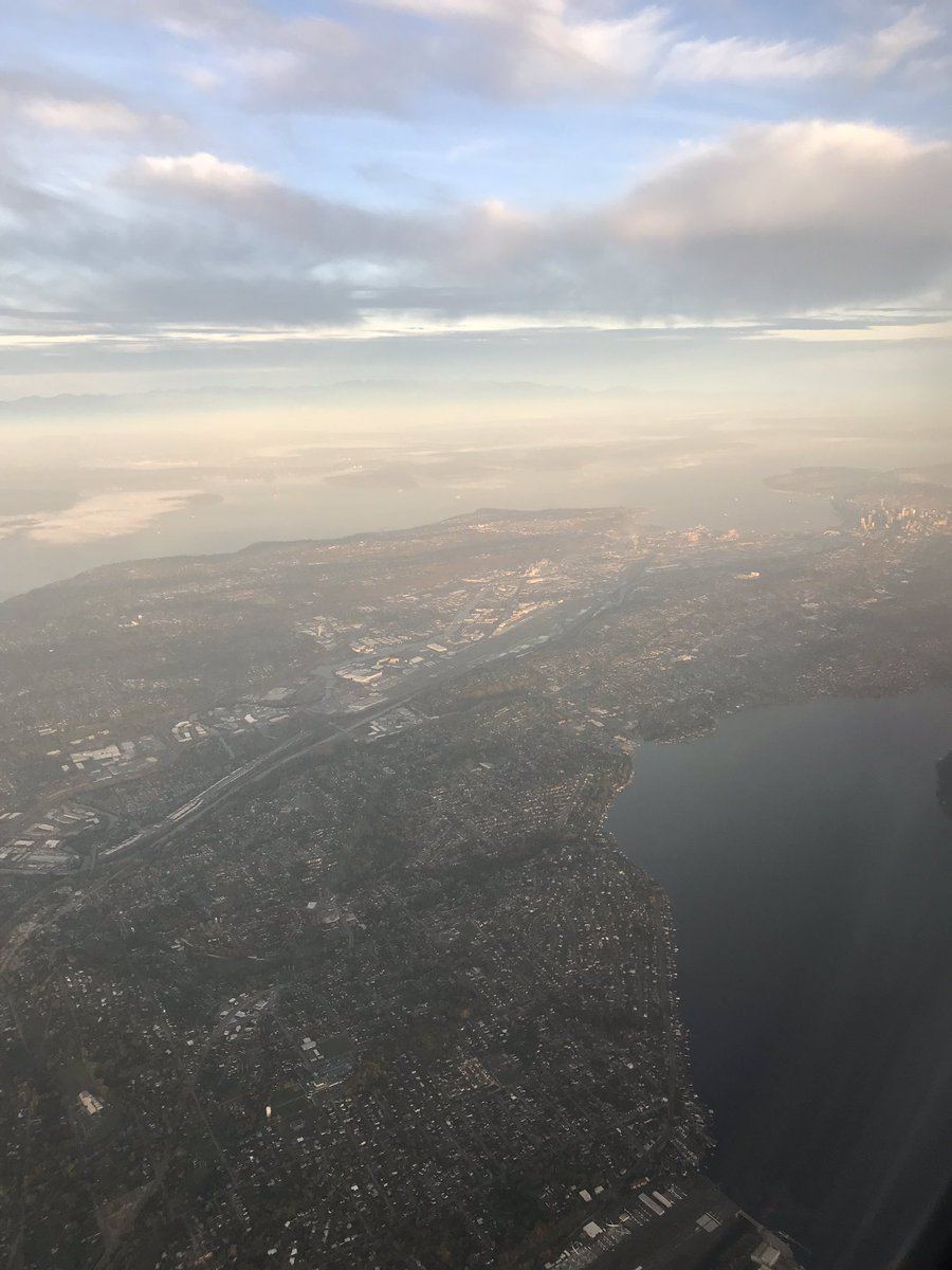 Might have just moved home to Texas, but it&#39;s already time to visit home in Seattle. Be back soon with streams and foods! <br>http://pic.twitter.com/82yMijPyDB