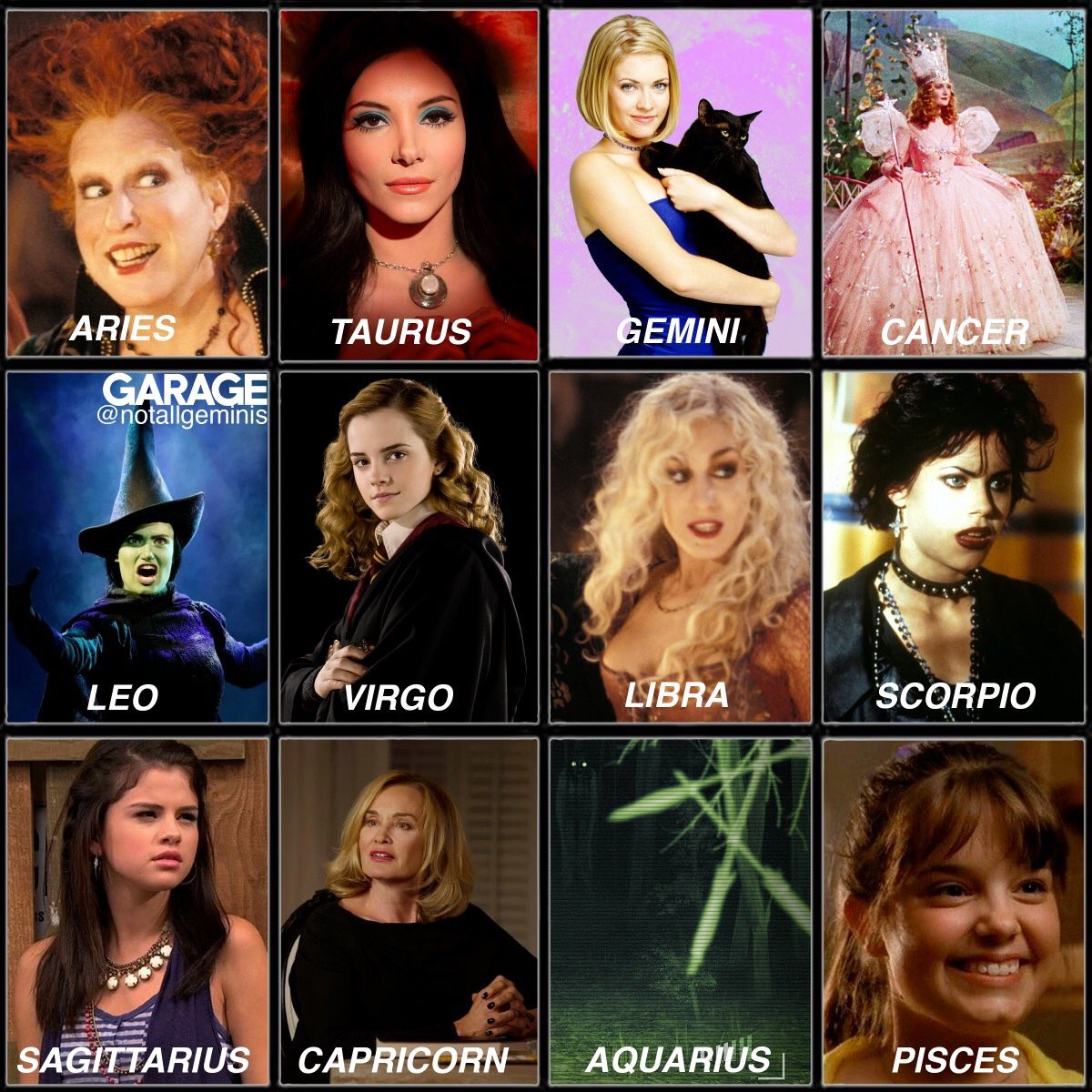 @ yourself but wtf I'm Selena Gomez from Wizards of Waverly place??? <br>http://pic.twitter.com/eilLKpJr6z