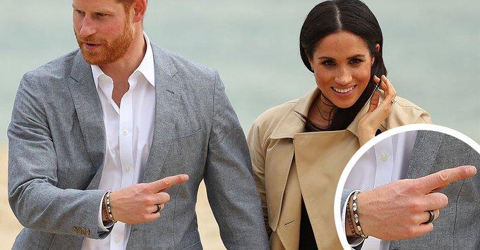 British Royal Family - Page 24 DpzUWgNUYAAXiXO