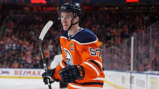 Sidney Crosby thinks Connor McDavid is the best player in the NHL  https://t.co/3OPsnqHQmp