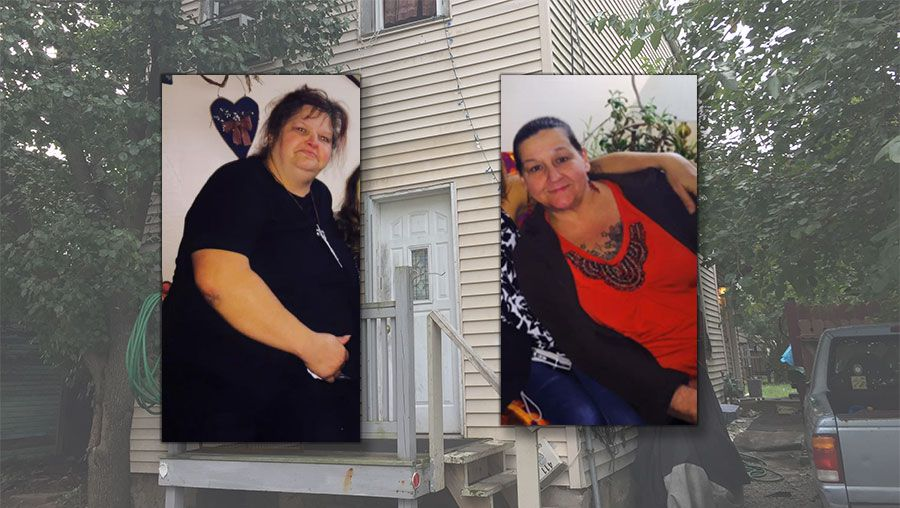 Man gets 2 life sentences in double murder of McKeesport sisters  http:// dlvr.it/QnlDSh  &nbsp;  <br>http://pic.twitter.com/pUrLbH5IlE