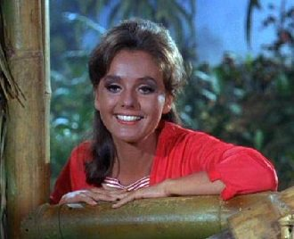 Oct 18: Remember Mary Ann on Happy 80th birthday to Dawn Wells!