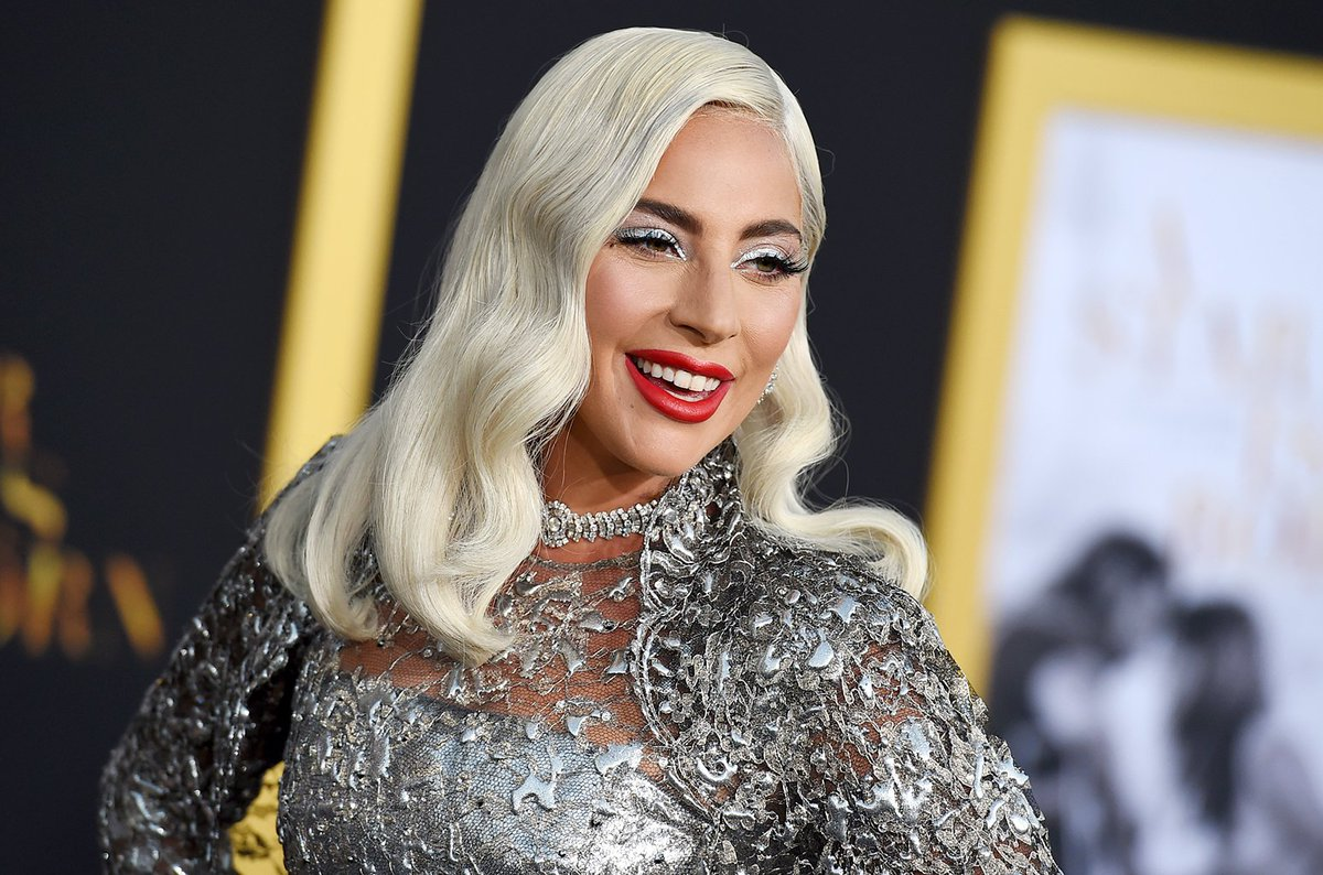 Is Lady Gaga at a new career peak? The #ChartBeat podcast traces from 'Just Dance' to 'A Star Is Born'   Tune in: https://t.co/rQGrATLQUG