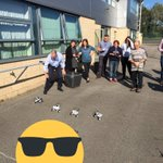 Image for the Tweet beginning: Does chasing a @LEGOeducationUK Mindstorms