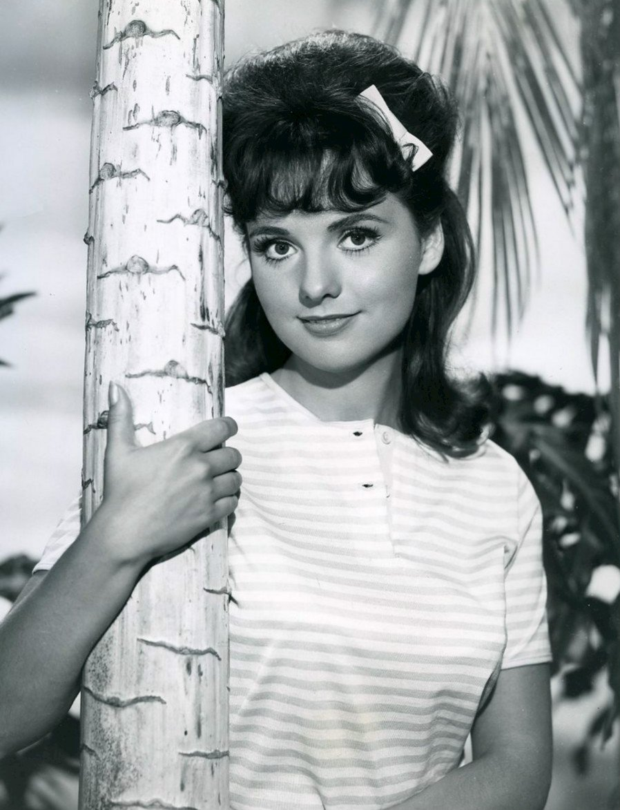 Happy birthday to Dawn Wells