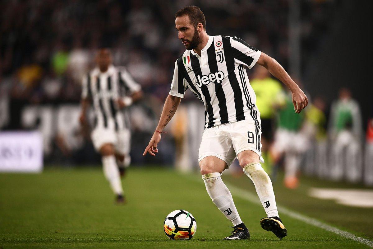 'Básicamente, todo el mundo lo dice, me despidieron de la #Juventus'. ► https://t.co/4PJfMu2ZpH