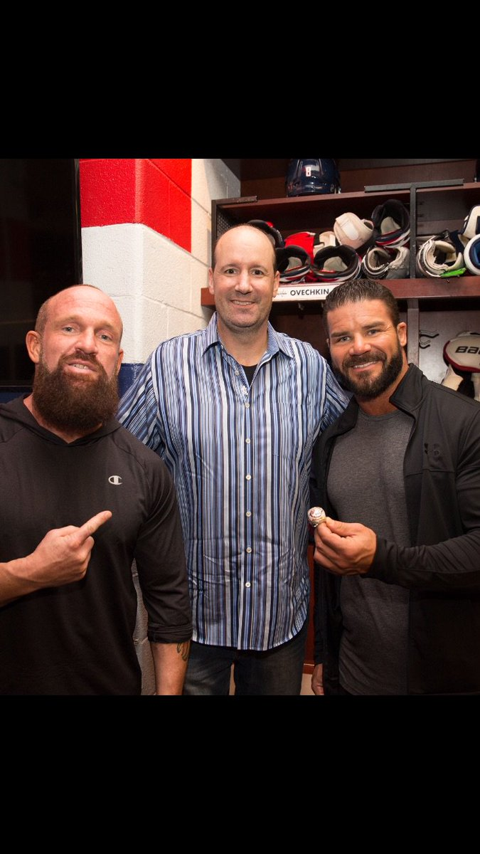 REALBobbyRoode photo