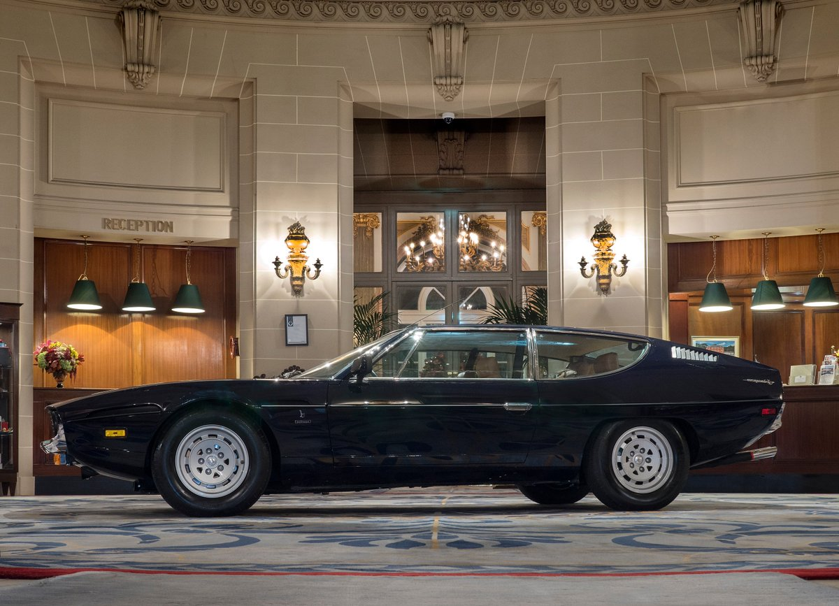 Lamborghini On Twitter We Re At The Royalautomobile Club To Show