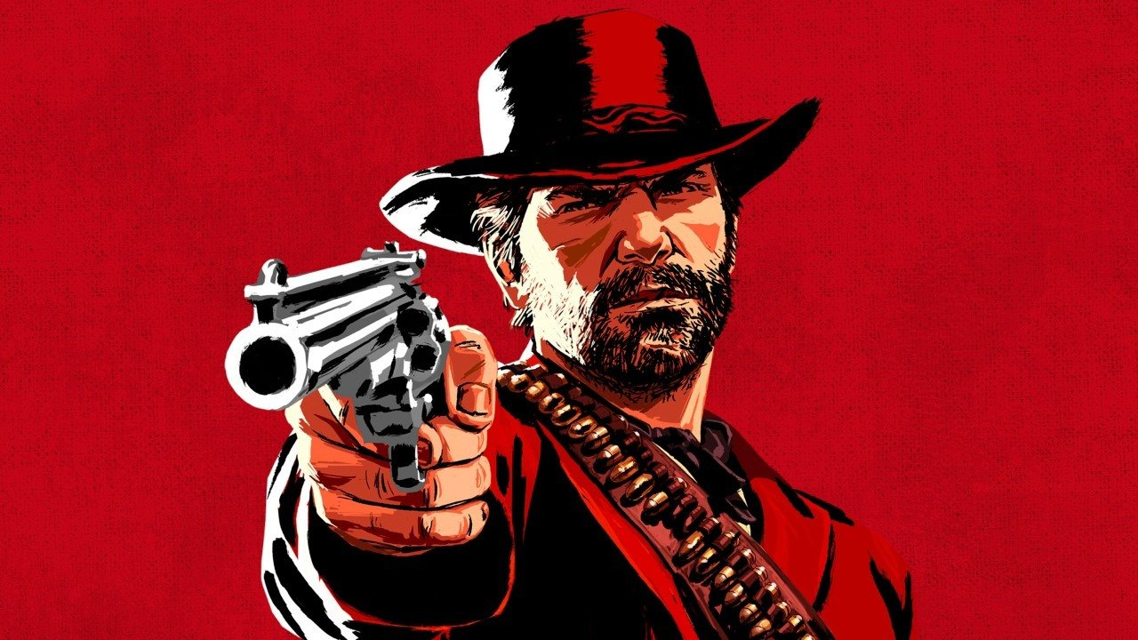 The actual file sizes for Red Dead Redemption 2 are even bigger than originally reported.   https://t.co/4bGrJbv7hx https://t.co/tLm4M28voz