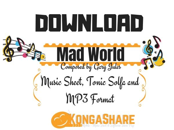 madworld ost download